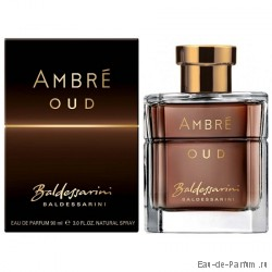 "Ambre OUD ""Baldessarini"" 90ml MEN"