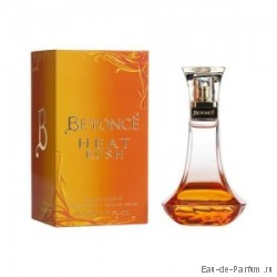 Heat Rush (Beyonce) 100ml women