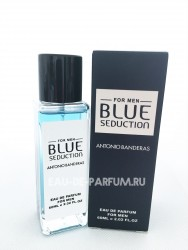 Antonio Banderas Blue Seduction for Men 60ml