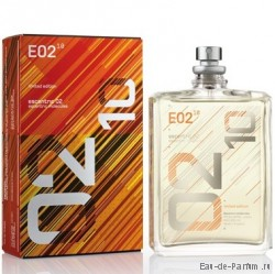 E 02 Limited Edition (Escentric Molecules) 100ml унисекс