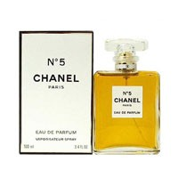 Chanel №5 (Chanel) 50ml women