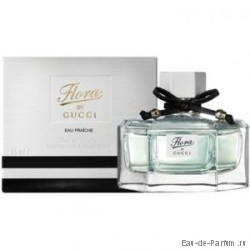 Flora by Gucci Eau Fraiche (Gucci) 75ml women