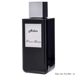 Ashes (Franck Boclet) 100ml унисекс Тестер Made in France