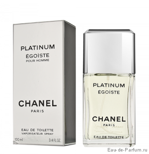 "Platinum Egoiste ""Chanel"" 100ml MEN"