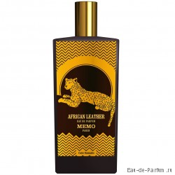 "African Leather ""Memo"" 75ml (ТЕСТЕР) унисекс Made in France"