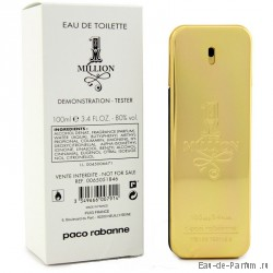 "1 Million ""Paco Rabanne"" MEN 100ml (ТЕСТЕР Франция)"