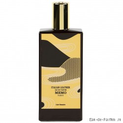 "Italian Leather ""Memo"" 75ml (ТЕСТЕР) унисекс Made in France"