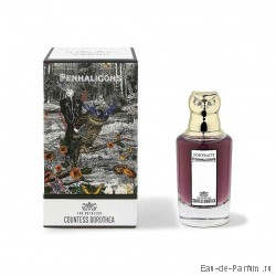 The Ruthless Countess Dorothea (Penhaligon's) women 75ml пр-во Англия