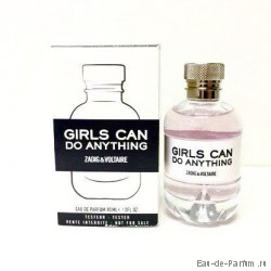 Girls Can Do Anything (Zadig & Voltaire) 90ml women ТЕСТЕР (Made in France)