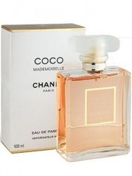 Coco Mademoiselle (Chanel) 100ml women