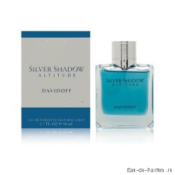"Silver Shadow Altitude ""Davidoff"" 100ml MEN"