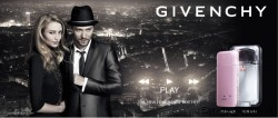 Play MEN 100 ml and Play for Her WOMEN 100ml (Givenchy)