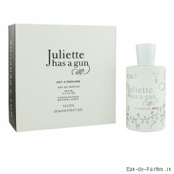 Not A Perfume (Juliette Has A Gun) 100ml women (ТЕСТЕР Made in France)