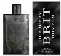 "Burberry Brit Rhythm ""Burberry"" 90ml MEN"