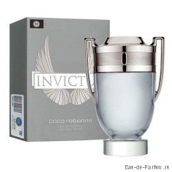 "INVICTUS ""Paco Rabanne"" 100ml men ORIGINAL"