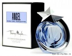 Angel Eau de Toilette (Thierry Mugler) 80ml women