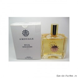 Dia (Amouage) 100ml women ТЕСТЕР Made in UK