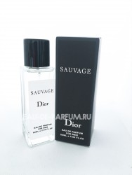 Christian Dior Sauvage 60ml