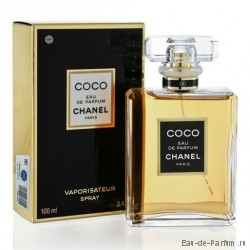 Coco (Chanel) 100ml women ORIGINAL