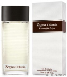 Zegna Colonia (Ermenegildo Zegna) 100ml Men