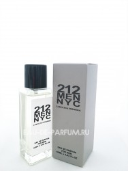 Carolina Herrera 212 Men 60ml
