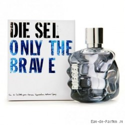 "Diesel Only The Brave ""Diesel"" 75ml MEN"