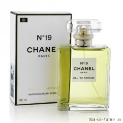 Chanel №19 (Chanel) 100ml women ORIGINAL