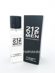 Carolina Herrera 212 VIP Men 60ml