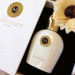 Diadema (Moresque) унисекс 50ml Made in Italy