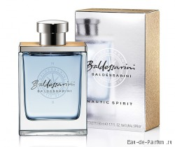 "Baldessarini Nautic Spirit ""Baldessarini"" 90ml MEN"
