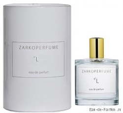 Zarkoperfume e'L 100ml унисекс ТЕСТЕР Дания