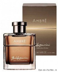 "Ambre ""Baldessarini"" 90ml MEN"