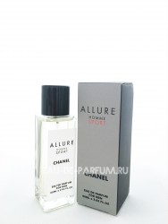 Chanel Allure Homme Sport 60ml