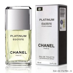 "Platinum Egoiste ""Chanel"" 100ml MEN ORIGINAL"
