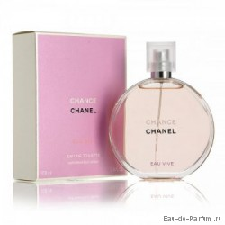 Chance Eau Vive (Chanel) 100ml women