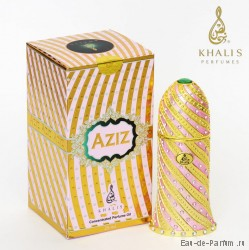 Духи AZIZ (Khalis Perfumes) women 18ml (АП)