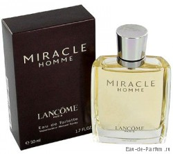 "Miracle Homme ""Lancome"" 100ml MEN"