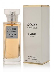 Coco Mademoiselle NEW (Chanel) 100ml women