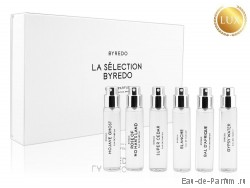 Набор Byredo La Selection унисекс 6x12ml