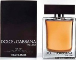 "The One Man ""Dolce&Gabbana"" 100ml MEN"