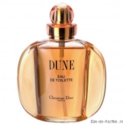 Dune (Christian Dior) 100ml women (ТЕСТЕР Made in France)