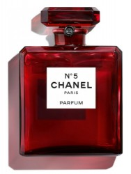 Chance № 5 Red Edition (Chanel) 100ml women