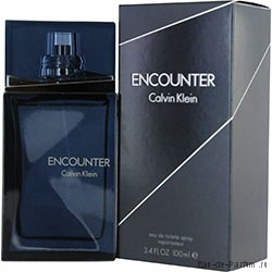 "Encounter ""Calvin Klein"" 100ml MEN"