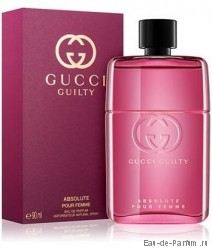 Gucci Guilty Absolute Pour Femme (Gucci) 90ml women