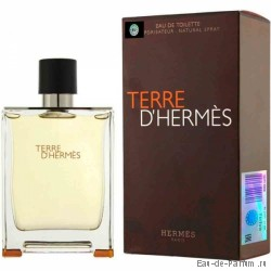 "Terre D'Hermes ""Hermes"" 100ml MEN ORIGINAL"