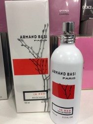 Mon Armand Basi In Red 100ml women