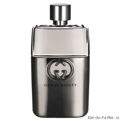 "Gucci Guilty Pour Homme ""Gucci"" 90ml MEN ORIGINAL"