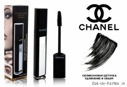 Тушь Chanel Mascara Lengthening Intense с зеркалом