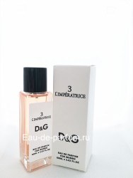 D&G 3 L'Imperatrice 60ml