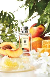 Nectarine Blossom & Honey Cologne (JM) 100ml унисекс